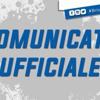 LUIGI VOLUME È IL NUOVO DIRETTORE TECNICO DEL BRINDISI FC