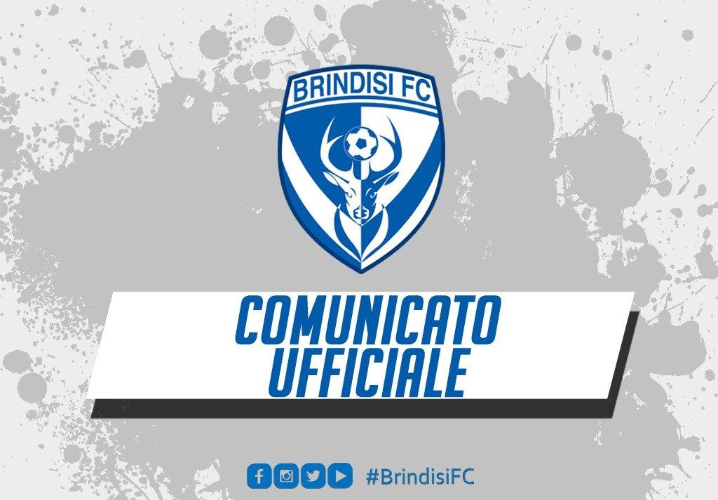 BRINDISI-FIDELIS ANDRIA SI DISPUTERÀ DOMENICA 9 FEBBRAIO ALLE ORE 15:00