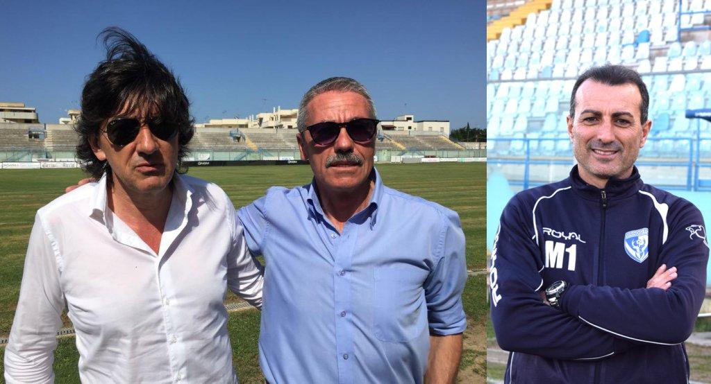 Comunicato ufficiale: Carbonella, Dionisio e Olivieri