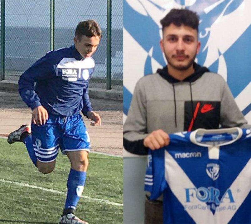 Debutto per le giovani promesse del Brindisi FC