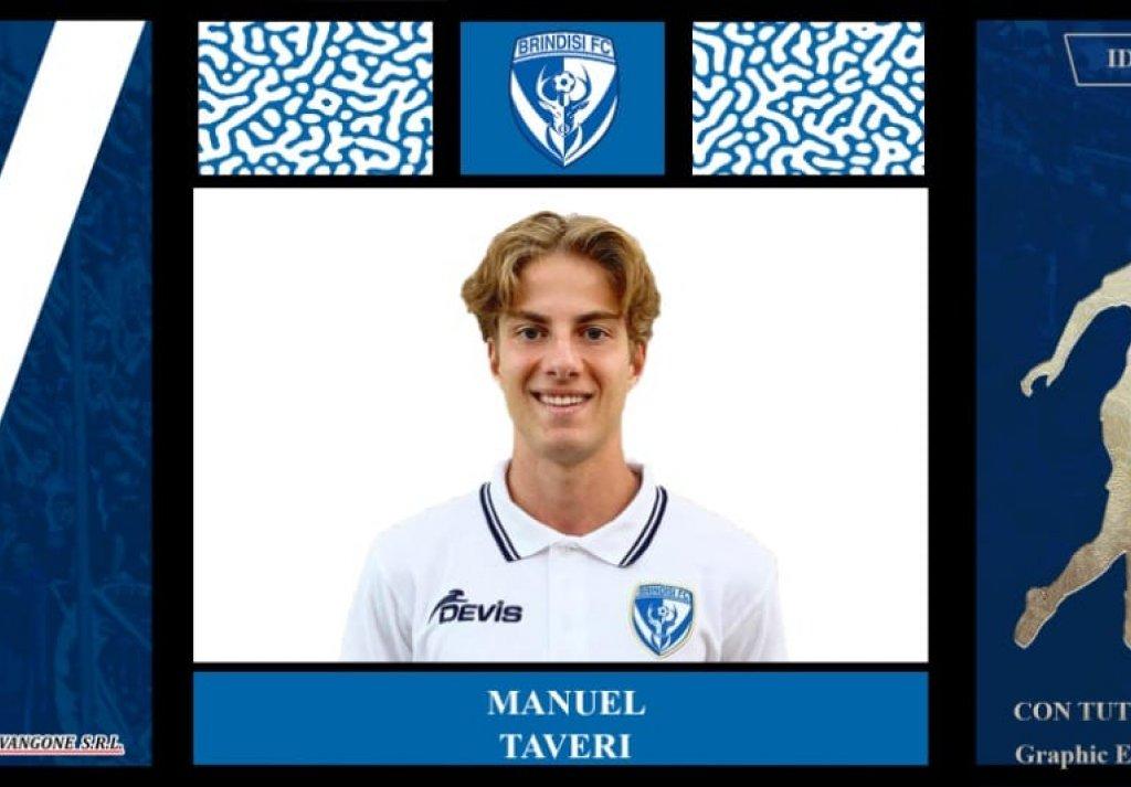Indentikit di Manuel Taveri