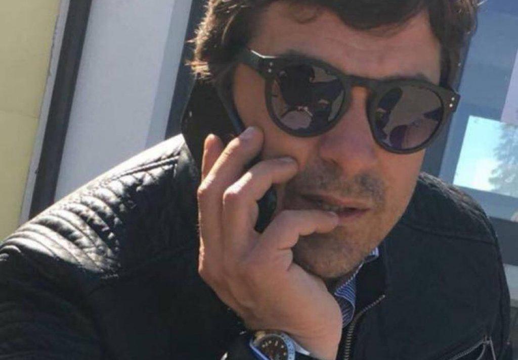 Renato Voglino è il Nuovo Direttore Sportivo