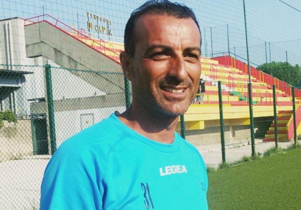 Ufficiale: Olivieri, neo tecnico della prima squadra