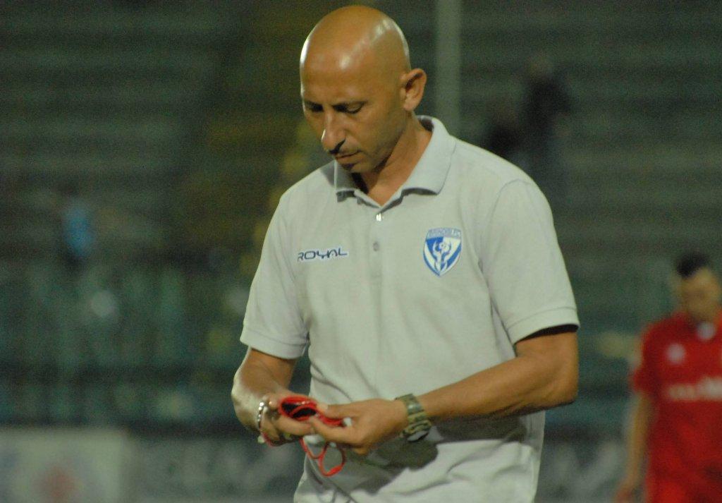 Ufficiale: esonerato mister Rufini