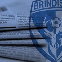 COMUNICATO UFFICIALE: Brindisi - Bisceglie