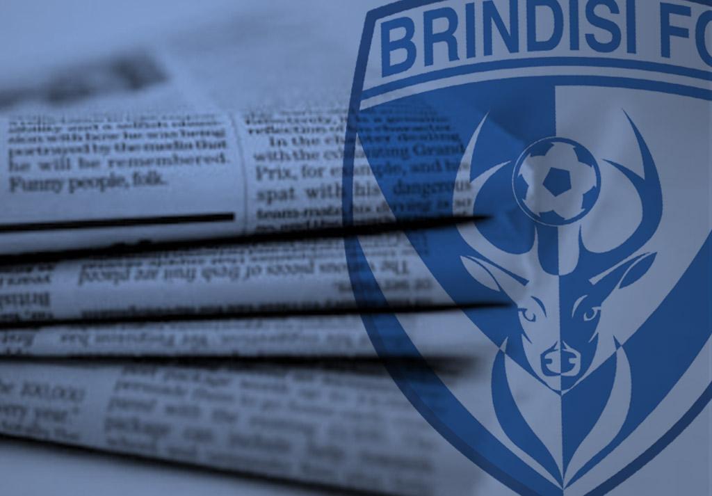 TRICASE - BRINDISI: diretta Tv e streaming
