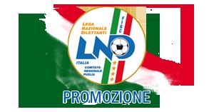 Logo Coppa Italia di Promozione