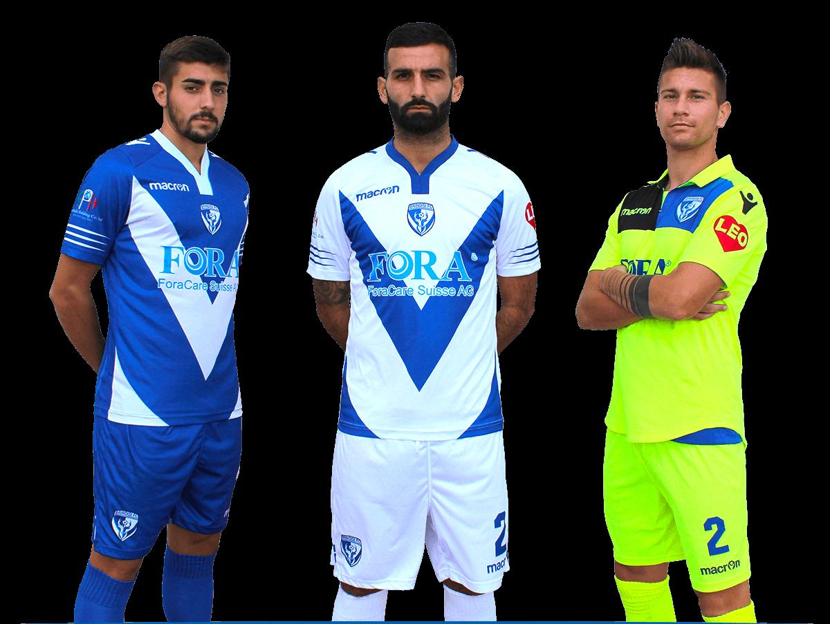 Immagine tre giocatori: Iaia, Tamborrino, Cordisco