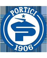 Logo portici