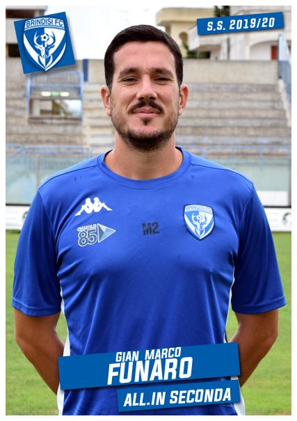 Gian Marco Funato