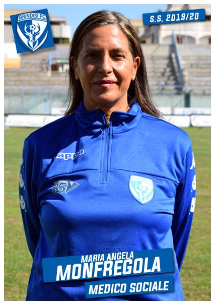Maria Angela Monfregola